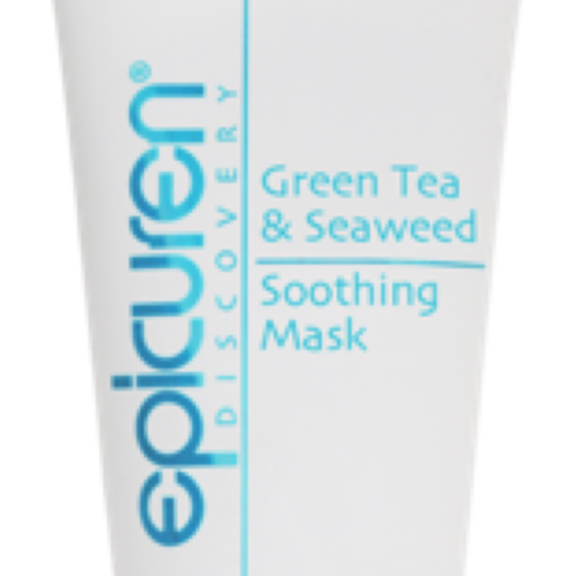 Epicuren Green Tea And Seaweed Soothing Mask
