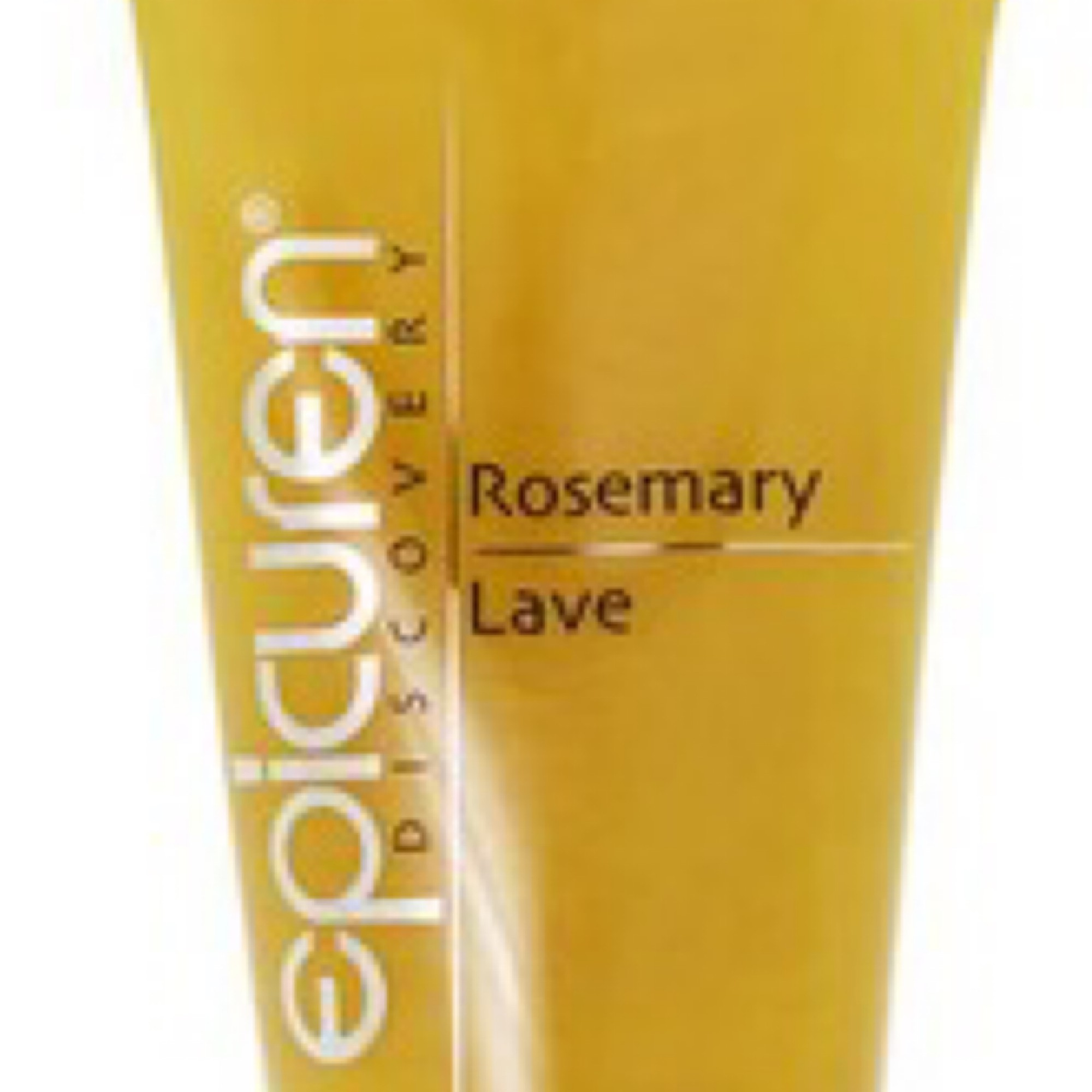 Epicuren Rosemary Lave Body Wash 16oz.