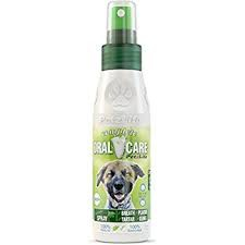 Petzlife - Peppermint Oral Spray